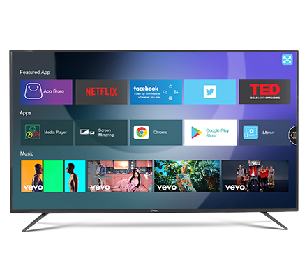 SMART LED TV 65DLE888